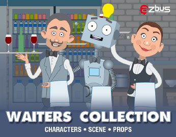 Waiters_collection